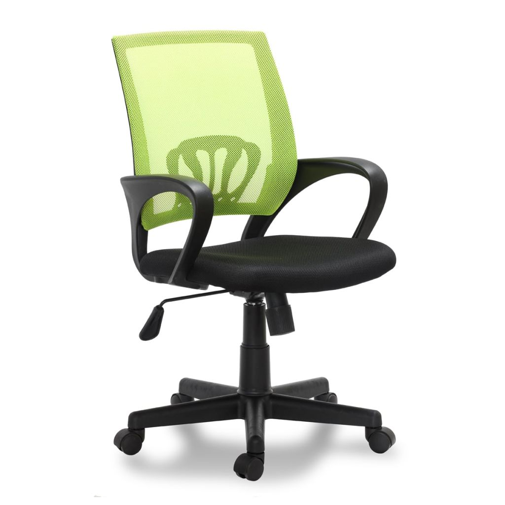 Peach Office Chair
