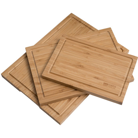 Bamboo Cutting Boards