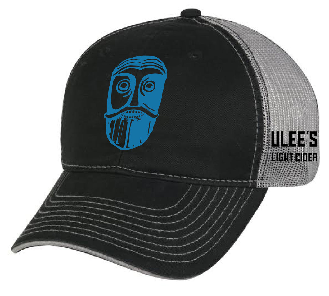 Ulee's Light Cider Trucker Hat