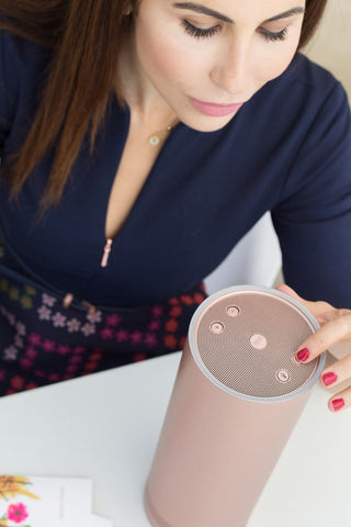 smart pillar speaker-10