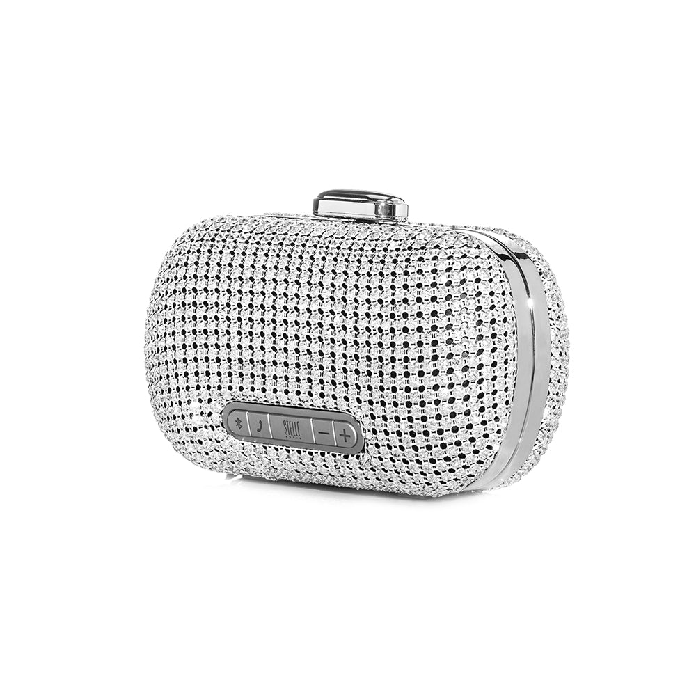 mini-clutch speaker