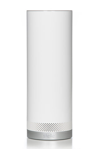 smart pillar speaker-2