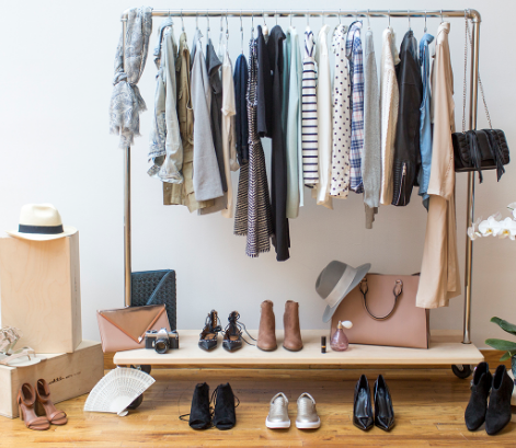 Creating a Capsule Wardrobe: WTF? and Why...?