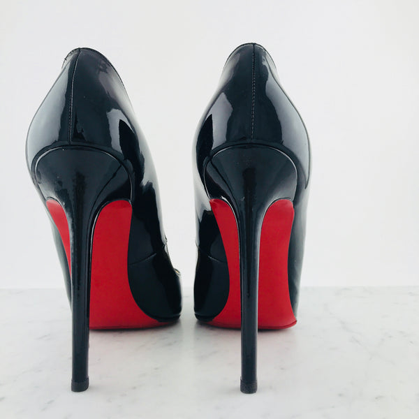 Christian Louboutin Pigalle Follies 130 (size 40 / fits 39)