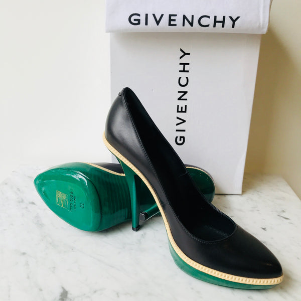 Givenchy Pumps (38) [Brand New]