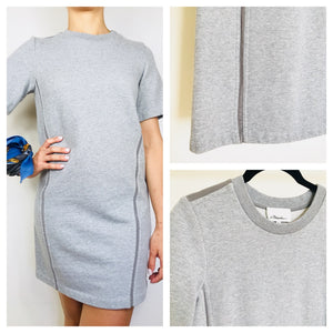 Phillip Lim Sweatshirt Dress (XS/S)