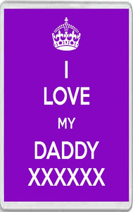 I Love My Daddy XXXXXX