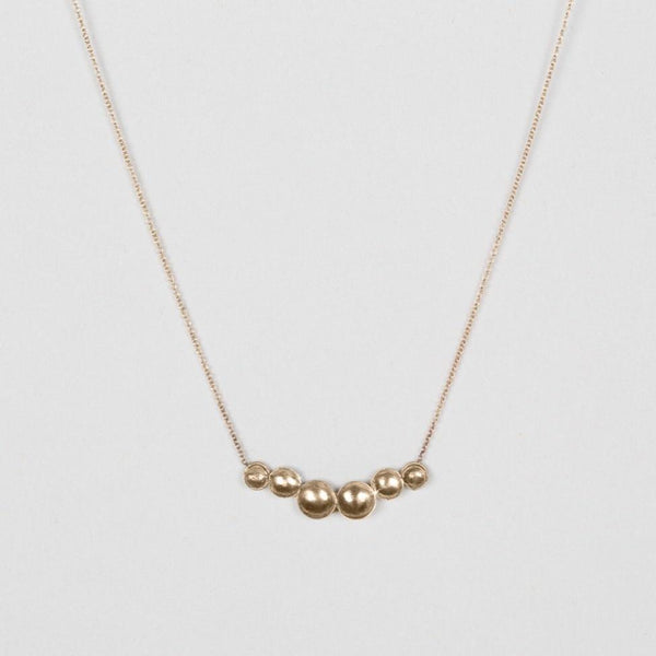 Paraboloid Necklace