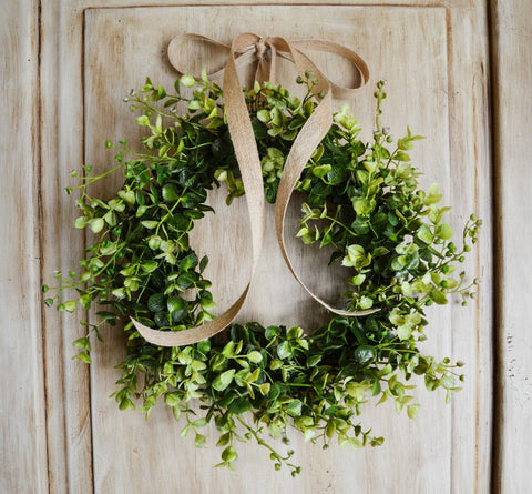 Small Wreaths