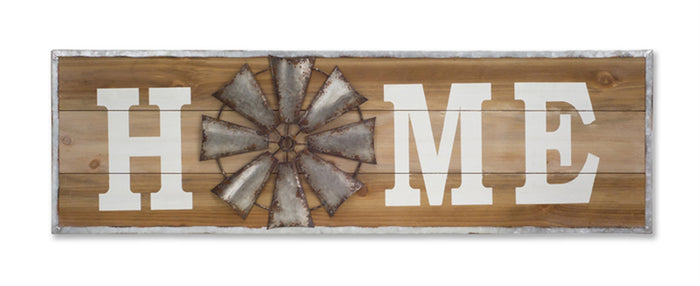 Decorative Home Wall Plaque