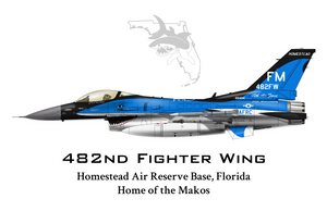 482nd Fighter Wing