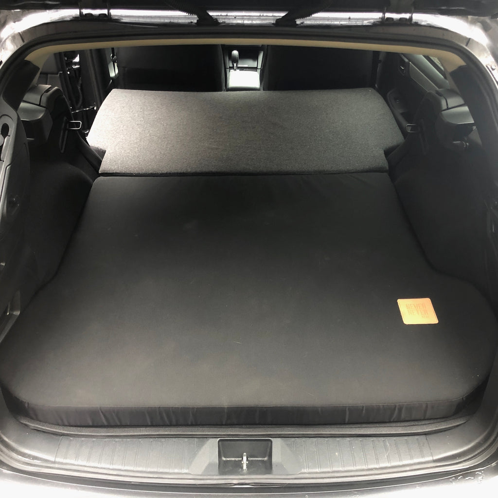 Never Never Bed (Front/Back Split) for Subaru Outback