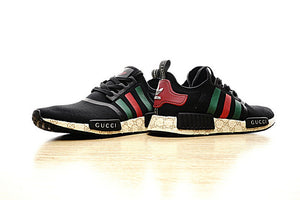 Adidas Originals NMD X Gucci Black