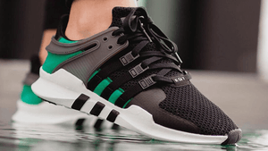 new style 30488 7881d Adidas EQUIPMENT SUPPORT ADV GREEN