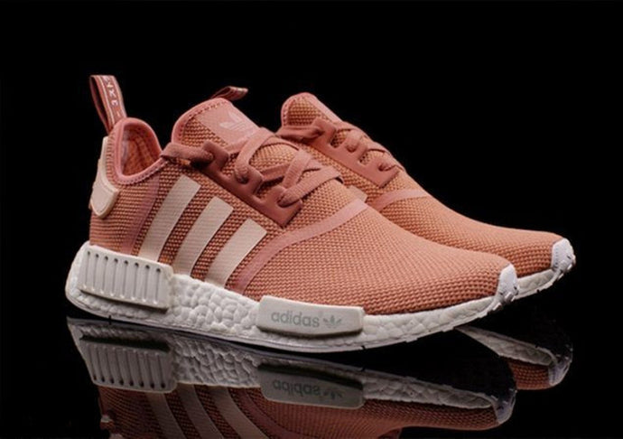 Adidas NMD RUNNER PK PINK WHITE FOR WOMEN