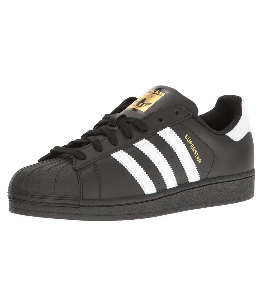 adidas SUPERSTAR Core Black/White/Core Black