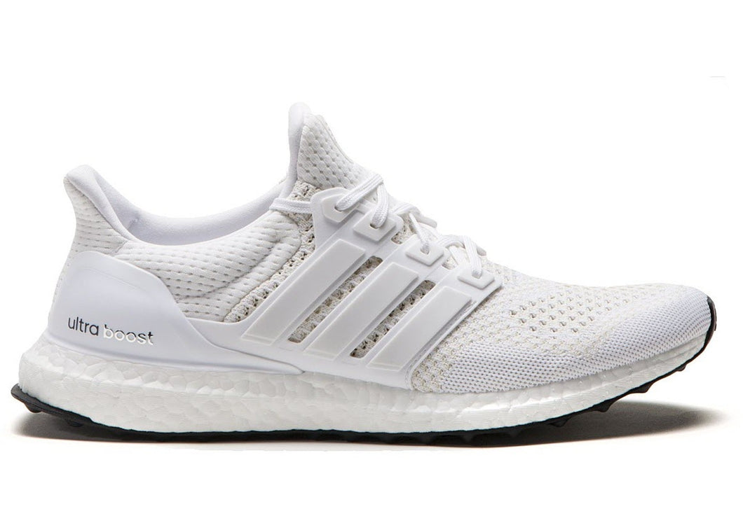 Adidas Ultra Boost All White