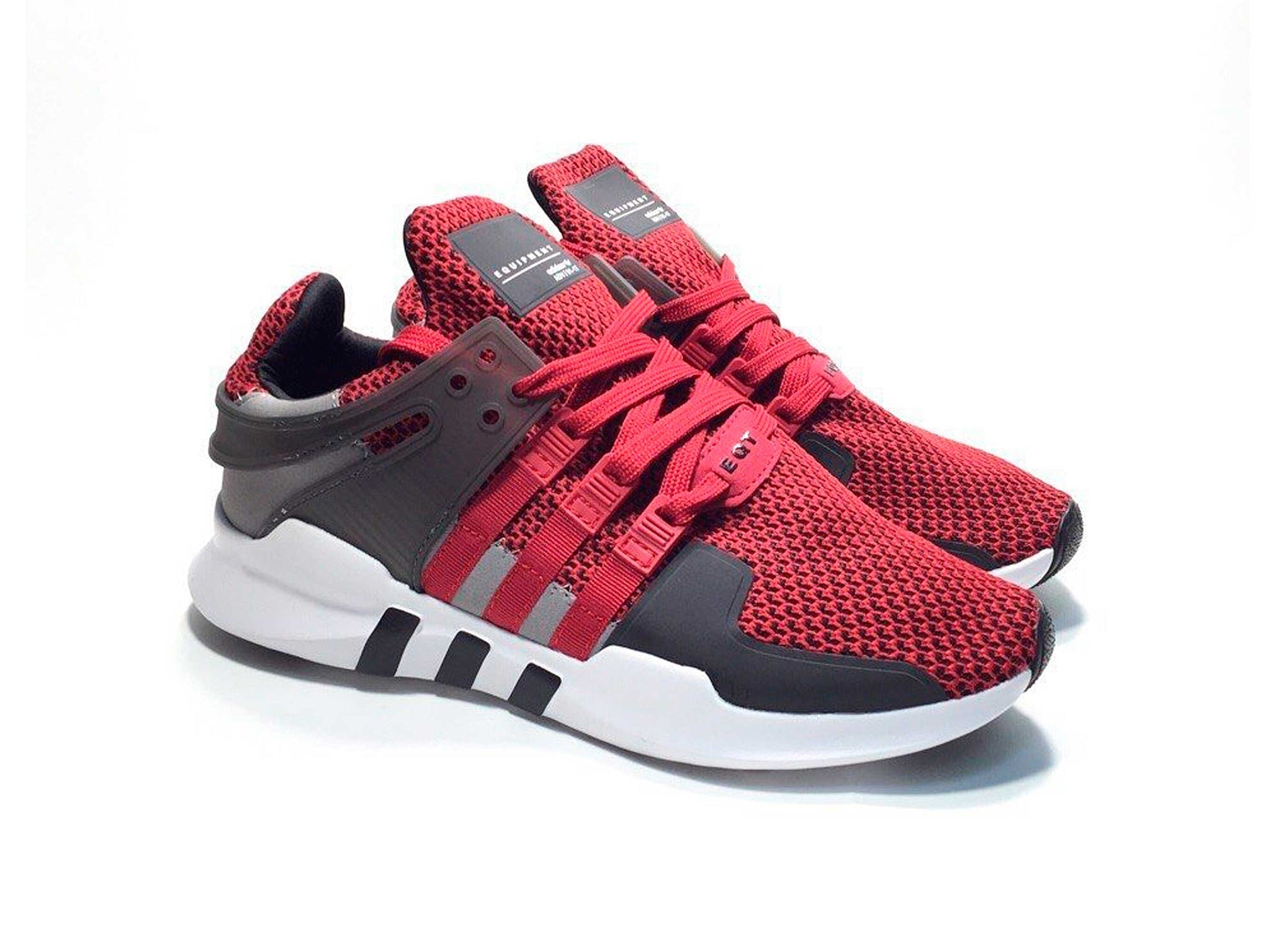 promo code ded7a 7a6ce adidas Equipment Support ADV (Red / Black) – Footwear Shop KSA