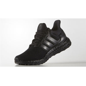 "Adidas Ultra Boost ""Triple Black"" BB4677"