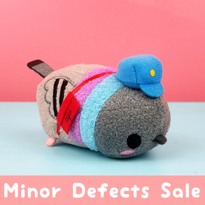 MINOR DEFECT SALE Tsum Tsum Poe Plushie