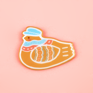 Pin Club Release! 2019/12 - Cookie Poe