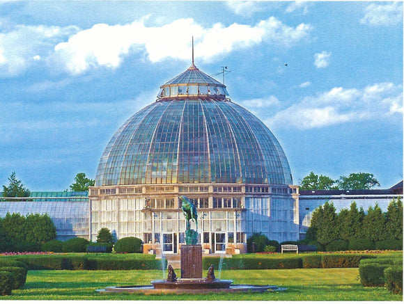 Belle Isle Greeting Cards - Set of 8