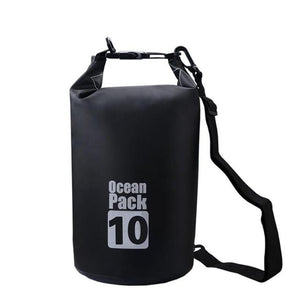 Bag you can put in the water