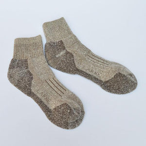 Socks made of merino wool