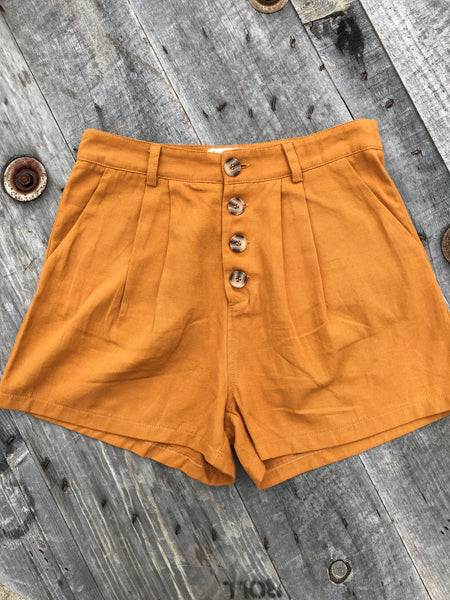 The Millie Shorts