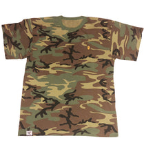 FF Camo Mask T-Shirt