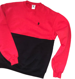 FF Dual Crew Sweater