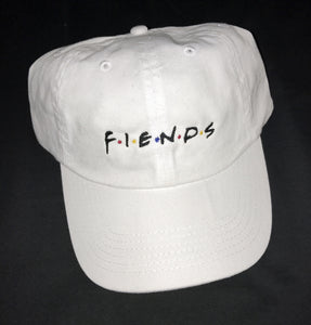 FiENDS TV Hat