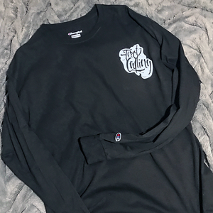 Streetz Calling Long Sleeve