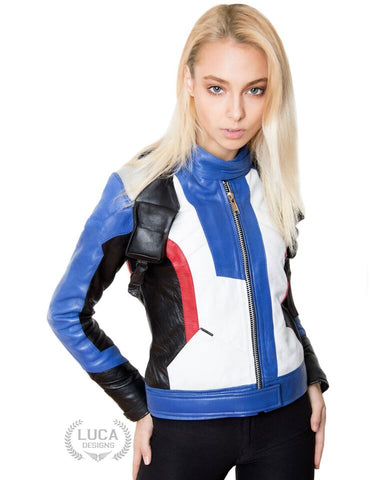 Luca_Designs_Soldier_76_Overwatch_blue_edition_video_game_leather_jacket_cosplay_costume_buy_womens_zip_up