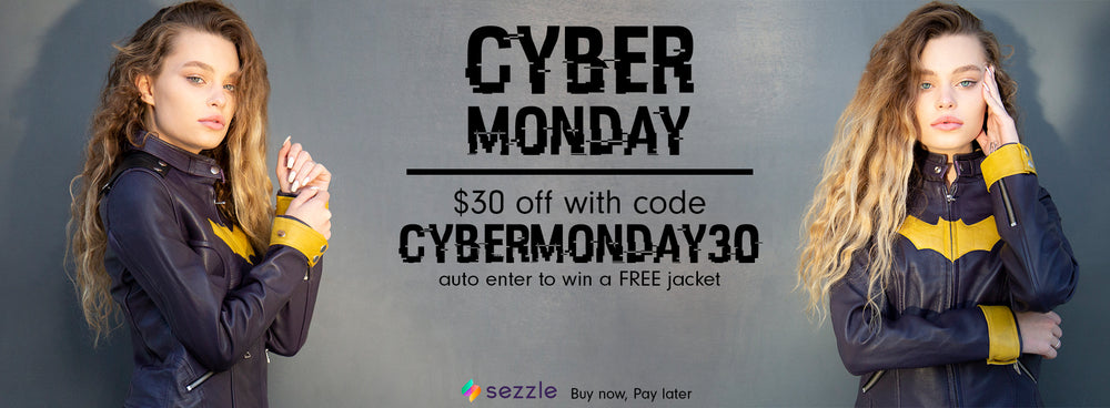 cybermonday deal $30 off with code cybermonday30