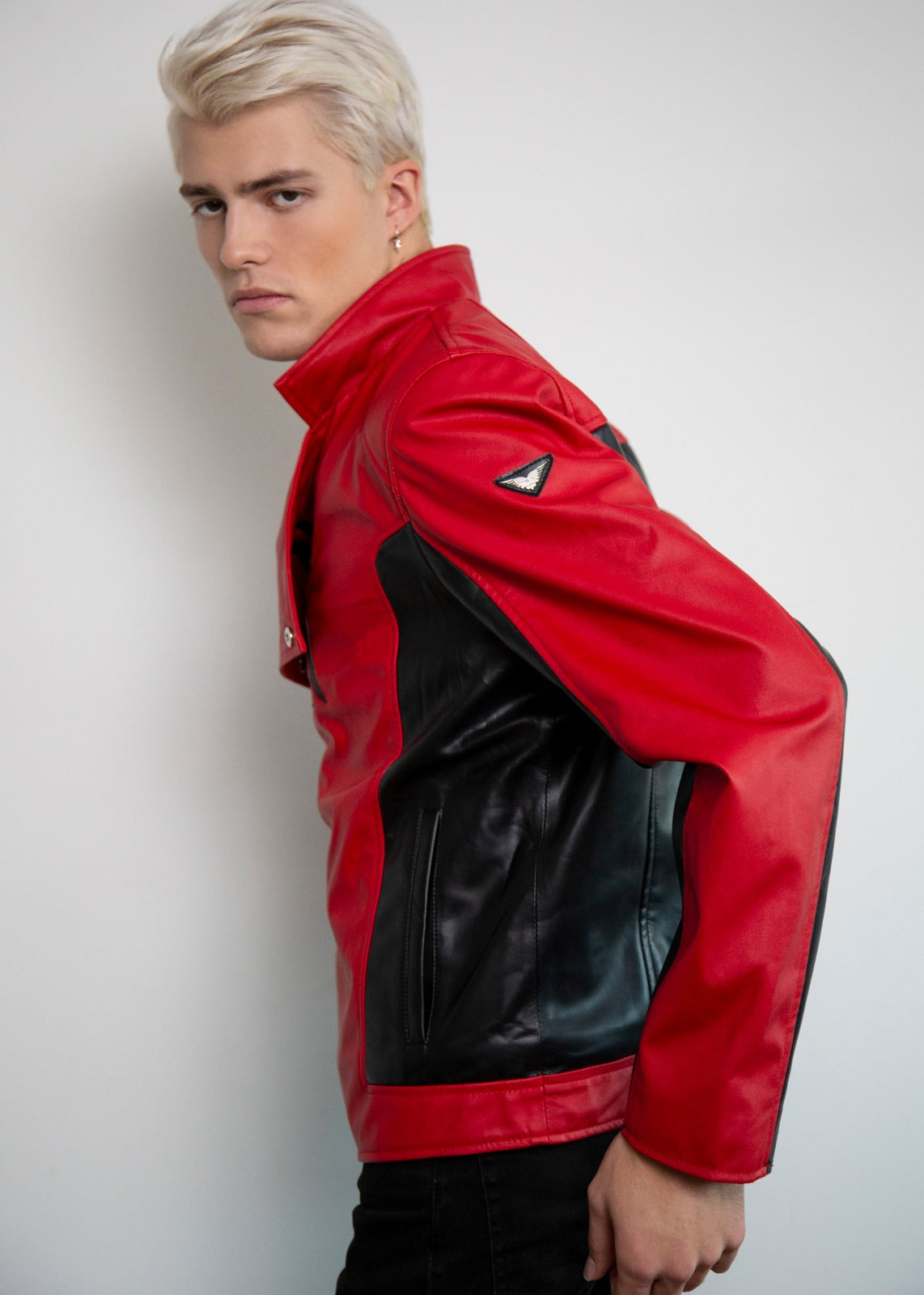 Buy Spider-Man Last Stand Leather Jacket