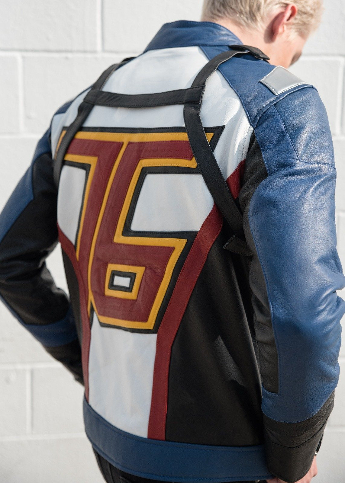 76-Soldier-Leather-Blue-And-White-Jacket