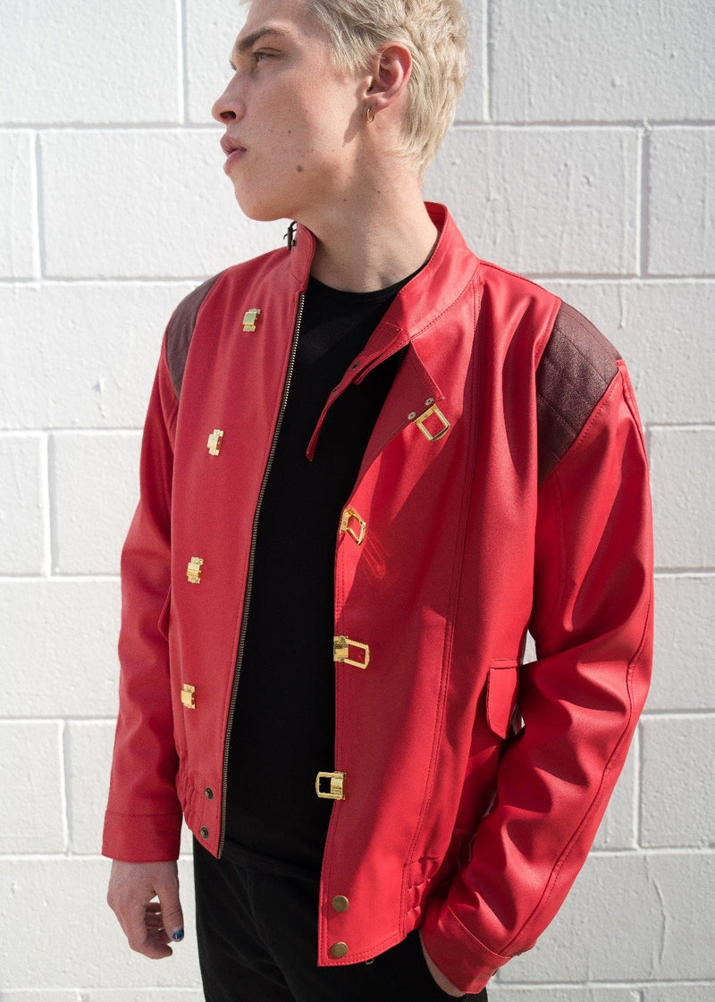 Akira-Kaneda-Capsule-Pill-Red-Leather-Jacket