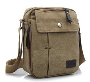 Sac SMALL DIGITAL NOMAD messenger multi-fonction