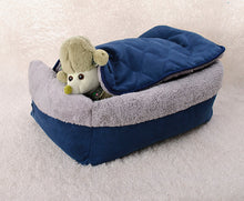 Multifunction Dog Bed