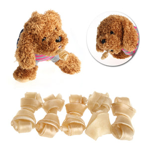 5Pcs Dog Bone