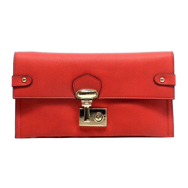 Fashion Clutch [3047-RED]