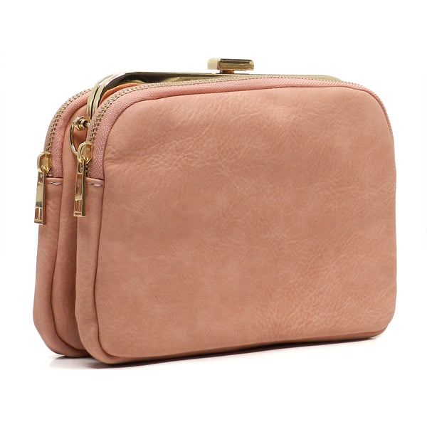 Fashion Clutch [GM838-PINK]