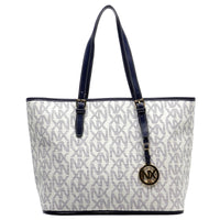 NX Signature Shopper [NX2473-NAVY]