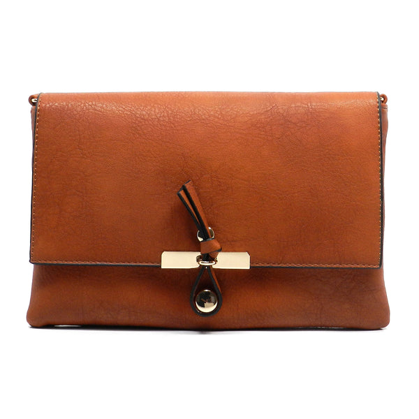 Fashion Clutch [LR029-BROWN]