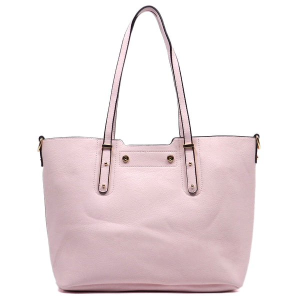 Reversible 2-in-1 Tote [73079HK-PINK]