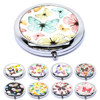 Compact Mirror [GCM84-1371AT-ASSORTED]