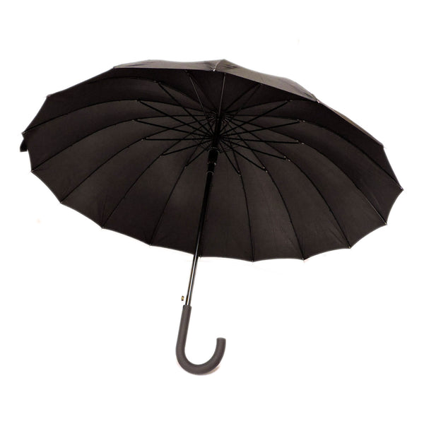 "38"" Automatic Rain Umbrella [SUBH3003-BLACK]"