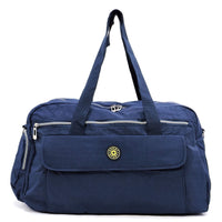 Fashion Duffle Overnight Gym Tote [YA815 BLUE]