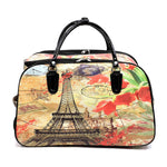 Fashion Wheeled Carry On Luggage [HL00280 MULTI]